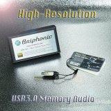 """""""MIWAKU"""" 仲野真世ピアノトリオ USB3.0 ハイレゾ USB3.0メモリオーディオ"""